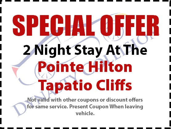 2 night stay offer